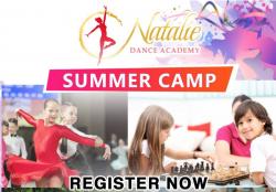 Natalie Dance Academy - Summer Camp
