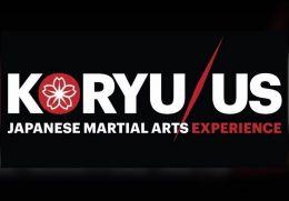 KORYU US Japanese Martial Arts Experience